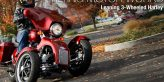 Magazine Chic - Tilting Motor