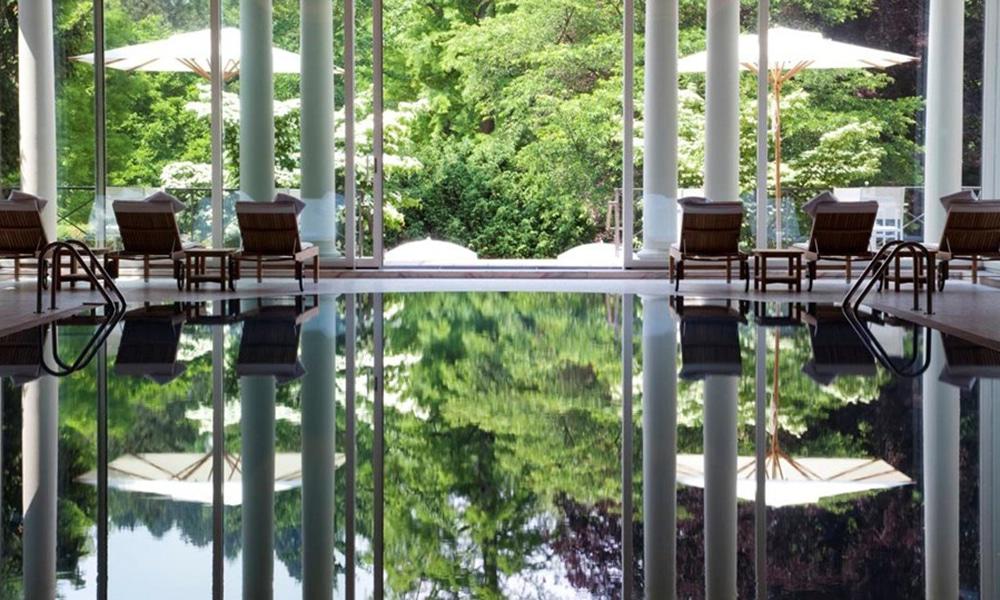 Brenners: un Hôtel – Spa réellement digne de Baden Baden. - Magazine Chic