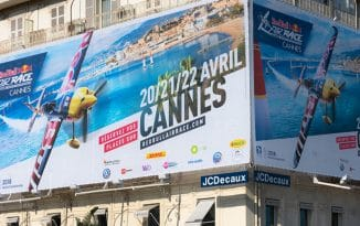 Magazine Chic - 2018 RedBull Air Race Cannes