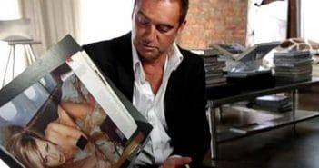 Magazine Chic - Antoine Verglas