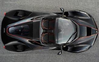 Magazine Chic - Ferrari 963HP
