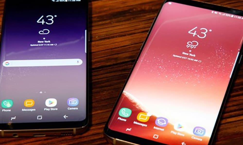 Le Samsung Galaxy Note 8 débarque (presque) ! - Magazine Chic