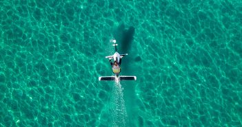 Magazine Chic - Hydrofoil - A la mer ou à la montagne?