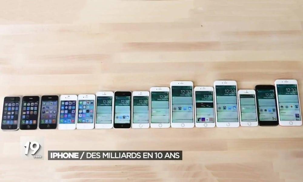 Magazine Chic - Iphone X