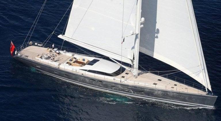 Magazine Chic - Monaco Yacht Show