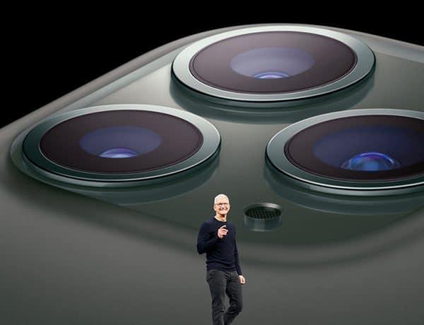 iPhone 11 et 11 Pro  Prix, qualités, date de sortie… Les infos