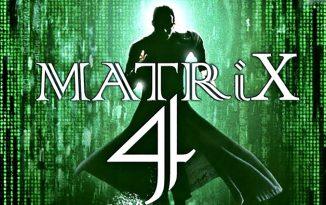 Magazine Chic - Matrix IV