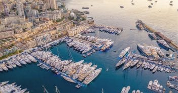 Magazine Chic - Monaco Yachts Show 2019
