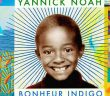Magazine Chic - Yannick Noah - Bonheur Indigo