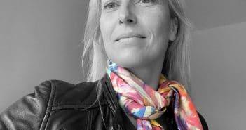 Magazine Chic - Caroline Burdinat