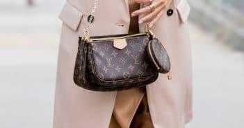 Magazine Chic - Louis Vuitton - IT Bag