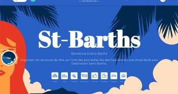 Magazine Chic - Saint Barths