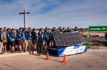 Magazine Chic - Solar Challenge