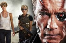 Magazine Chic - Terminator - Dark Fate