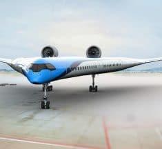 Les grandes compagnies aériennes réfléchissent à des solutions pour voyager plus écologiquement