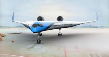 Magazine Chic - L'avenir de l'aviation