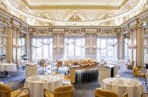 Magazine Chic - Louis XV Monte Carlo