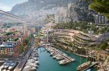 [MC] Magazine Chic - Centre commercial de Fontvieille à Monaco